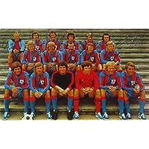 AK Mannschaftskarte Wuppertaler SV