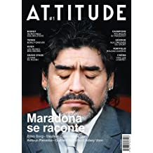 Attitude #1 Maradona se raconte