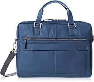 """Bugatti Sac d'Affaires """"manhattan"""" Moyenne en Bleu"""