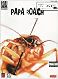 Papa Roach -- Infest: Authentic Guitar TAB (Play It Like It Is: Guitar) by Papa Roach (2010) Sheet music