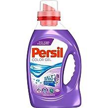 Miele / Henkel : Persil Color Gel Lavendel Frische Liquid Laundry Detergent (1.,095 L, 15 Loads) by Persil