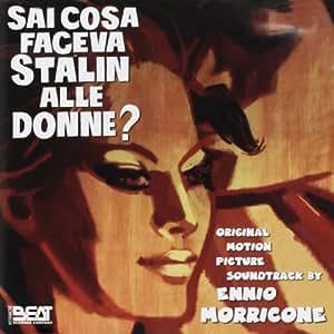 Ennio Morricone Cosa Avete Fatto A Solange Colonna Sonora Originale Del Film
