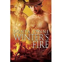 Winter's Fire (English Edition)