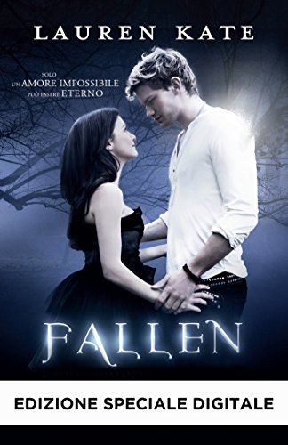 Fallen (versione italiana) (Serie Fallen Vol. 1) di [Kate, Lauren]