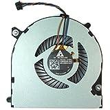 CPU Cooling Fan for HP Elitebook 840 G1 Elitebook 840 G2 Elitebook 850 G1 Elitebook 850 G2 HP Zbook 14