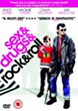 Sex & Drugs & Rock & Roll [DVD] (2010)