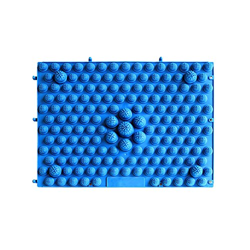 29x 39cm Fuß Massagegerät Pads Explosion Kies Foot Massage Pad Fuß Kupplungsdruckplatte