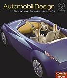Automobil Design: Die schönsten Autos des Jahres 2003