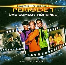 (T)Raumschiff Surprise - Hörspiel