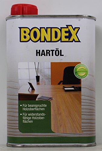 Bondex Robuster Schutz