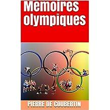Mémoires olympiques