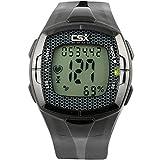 CSX Herzfrequenzmessgerät Uhr mit Brustgurt, HFM C536X - 6