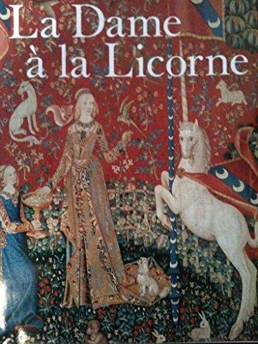 La Dame à la Licorne (allemand)