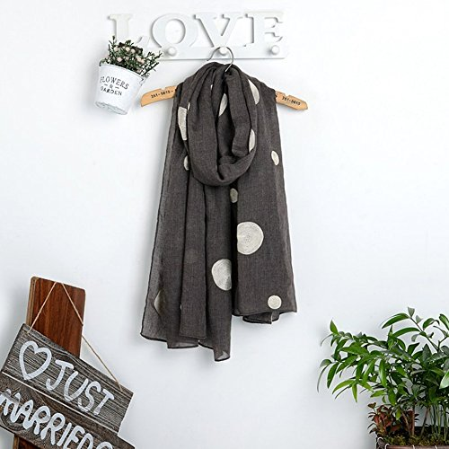 Fzmix Hipster Autumn Winter Brand Scarf Warm Multi Colors Women Scarf Scarves As shown-05