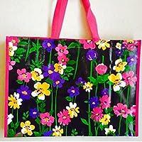 Vera Bradley Market Tote - Wildflower Garden - NWT by