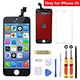 Best Iphone 5s Screen Repair Kits - Brinonac LCD Touch Screen Digitizer Glass Replacement Assembly Review