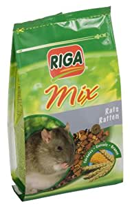 Riga - 2418 - Mix Rats Céréales Stand Up - 800 g
