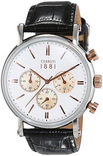 cerruti-1881-tremezzo-cra110str01bk-orologio-da-polso-da-uomo-cinturino-in-pelle-colore-nero