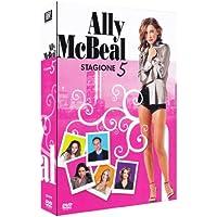 Ally McBealStagione05