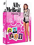 Ally McBeal Stagione 05 [IT Import] kostenlos online stream