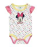 Disney Minnie Babies Body bebé - fucsia - 3M