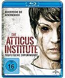 The Atticus Institute - Teuflische Experimente [Blu-ray]