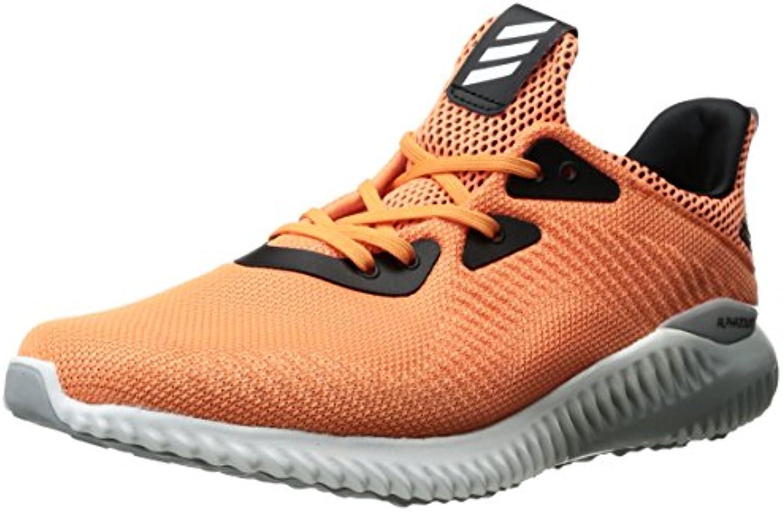 adidas perforFemmece perforFemmece perforFemmece alphabounce 1w chaussures femmes, facile orange blanc lumi 3e810f