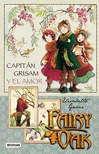 Fairy Oak. Capitán Grisam y el amor par Elisabetta Gnone