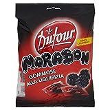 Dufour Caramelle Morabon alla Liquirizia - 180 gr
