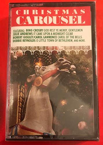 Christmas Carousel (Carousel Weihnachts-musical)