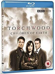 Torchwood - Children of Earth (Series 3) [Blu-ray] [Region Free]