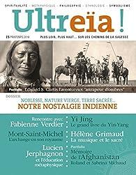 Ultreia 15 par Revue Ultreïa