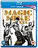 Magic Mike XXL [Blu-ray] [2015] [Region Free]