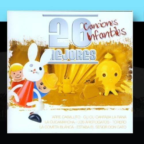 20 Mejores Canciones Infantiles Vol. 4 ( The Best 20 Childen's Songs)...