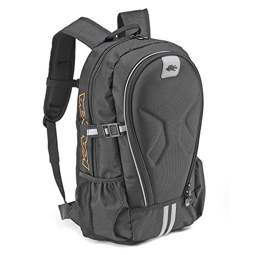 Price comparison product image Motorbike Backpack Kappa RA313 15 liters black