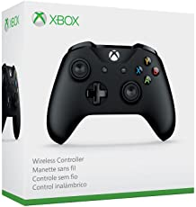 Xbox One: Controller Bluetooth, Nero