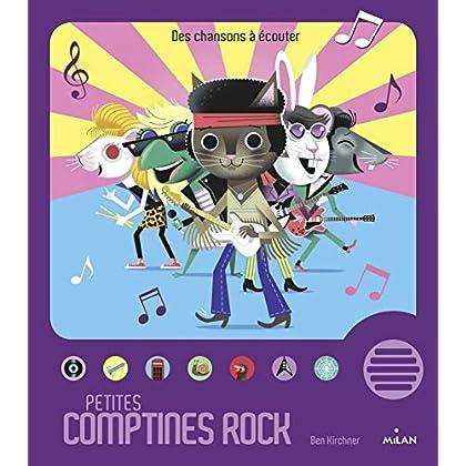 Petites comptines rock