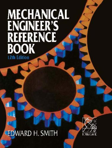Mechanical Engineer's Reference Book (R-136)