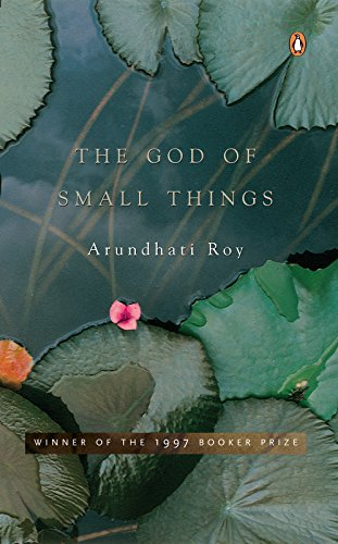 an overview of the god of small things by arundhati roy