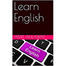 Learn English (English Edition)