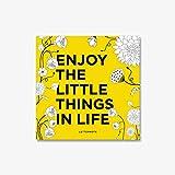 Enjoy Little Things - Fridge Magnet