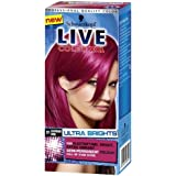 Schwarzkopf Live Color XXL Ultra Brights - Rasberry Rebel 91