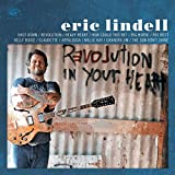 Songtexte von Eric Lindell - Revolution In Your Heart