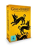 game of thrones staffel 6 deutsch dvd - Vergleich von
