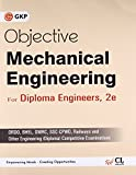 Objective Mechanical Engg(Diploma) Competitive Exams