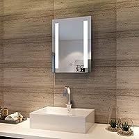 Suchergebnis auf Amazon.de für: 70 x 50 - Badspiegel ...