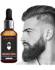AroMine New Improved Onion Beard Growth Oil & Moustache Oil-30ml