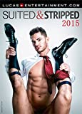 Suited and Stripped 2015
