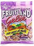 Fruitland Caramelle Morbide con Succo di Frutta - 300 gr