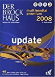 Der Brockhaus multimedial 2008 premium update (DVD-ROM) -